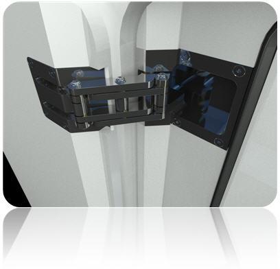 Locker Door Units
